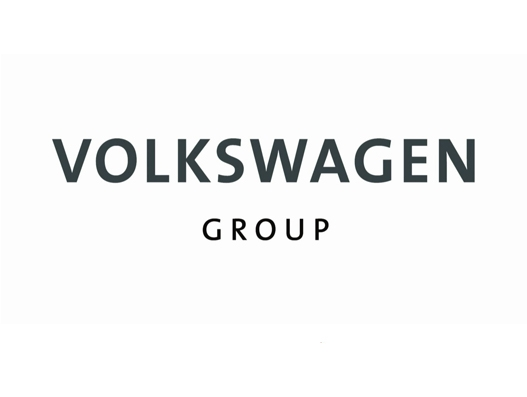 Volkswagen Group Logistics looks back on a good year in logistics