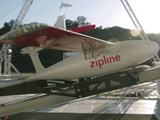 Walmart, Zipline team up to bring first-of-its kind drone delivery service to the US