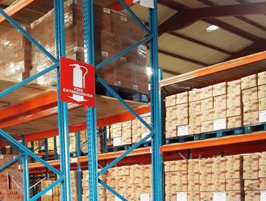 Bolloré Logistics Zambia to manage warehousing logistics for Unilever