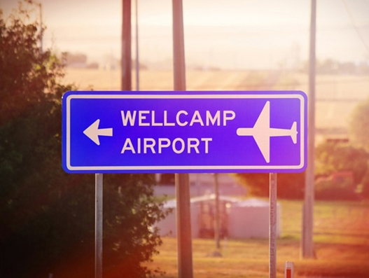 Wellcamp Airport receives first international textile cargo shipment
