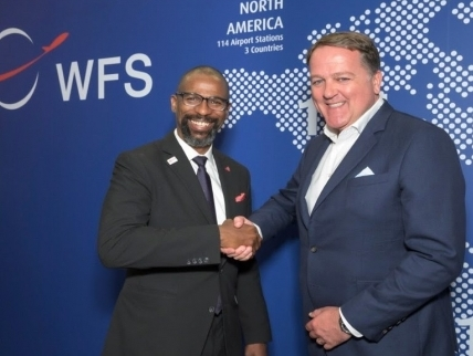 WFS opens first cargo terminal at Hartsfield-Jackson Atlanta International Airport in over 30 years