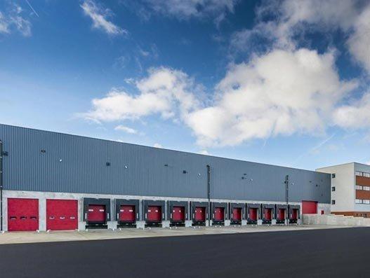 WHO picks Liege Airport as European hub to move critical medical supplies
