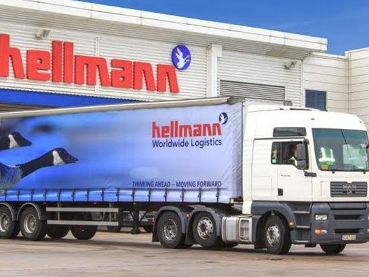 Why Hellmann Mexico is ready for the increasing healthcare logistics demands