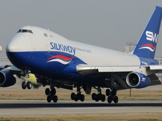 Why Silk Way West Airlines is ready for the global Covid-19 vaccine distribution