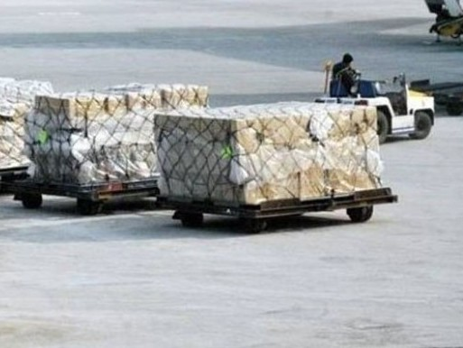 Will Covid-19 insecurities in the second wave flatten air cargo's six-month recovery?