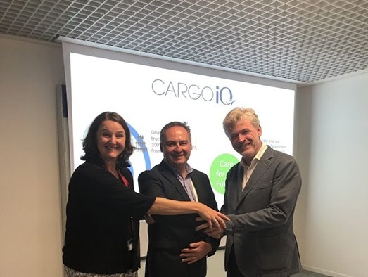 WiseTech Global becomes the latest software developer to join Cargo iQ