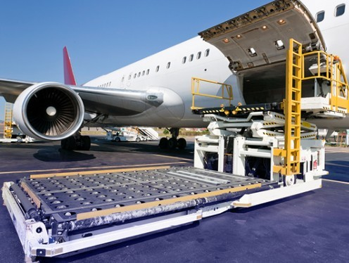 Worldwide air cargo capacity decreases by 7%: WorldACD