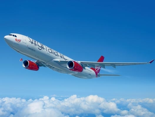 WTA Aviation, Swissport awarded contracts for Virgin Atlantic Cargo in Israel