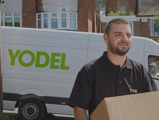 Yodel ties up with DG International to launch streamlined global delivery service