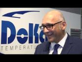 Andreas Seitz, Managing Director, DoKaSch at Air Cargo Europe 2019