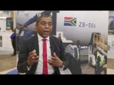 Vuyani Jarana, Group CEO, South African Airways talks about leveraging ties with Asia-Pacific