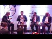 Panel Discussion 3 of Pharma Logistics Summit 2017 in Mumbai