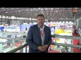 Steven Polmans, Head of Cargo and Logistics, Brussels Airport Company