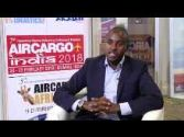 Mrisho Yassin, Chief Executive Officer, Swissport Tanzania