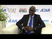 Evans Michoma, Commercial Manager-Cargo, Kenya Airports Authority at Air Cargo Africa 2019
