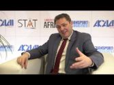 Steven Polmans, Head Cargo & Logistics, Brussels Airport Company at Air Cargo Africa 2019