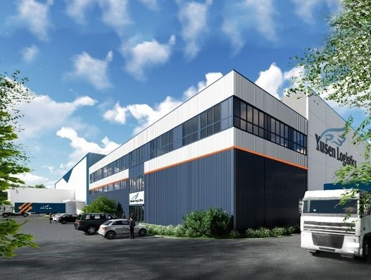 Yusen Logistics Benelux to complete construction of new automated warehouse by Dec 2020