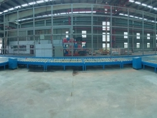 Yusen Logistics equips its Shanghai Pudong airport warehouse with ULD Elevating Platform System
