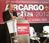 Air Cargo India 2012 – A striking growth.