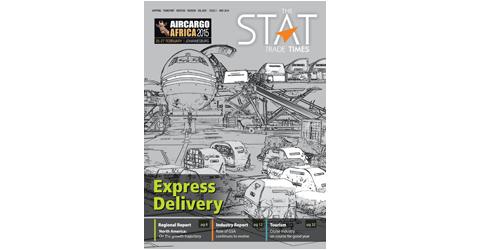 STAT Trade Times May 2014