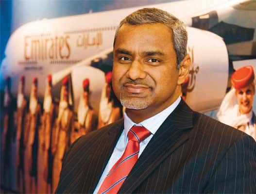 Emirates SkyCargo's move to DWC