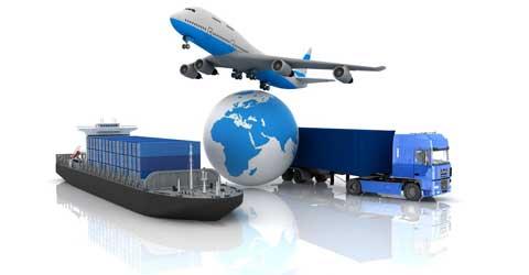 Changing landscape of multimodal logistics
