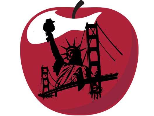 Big Apple: Still a beacon of growth