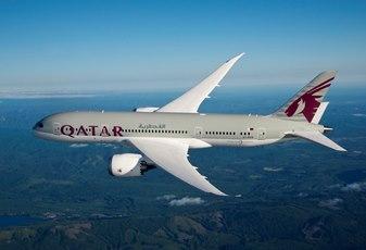 Qatar Airways introduces Dreamliner to Austria route