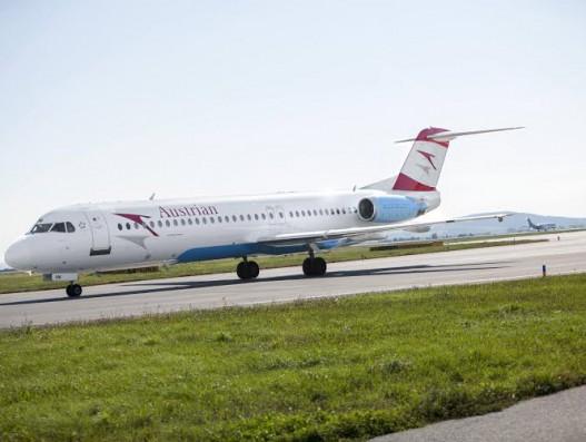 Austrian launches new Manchester flights
