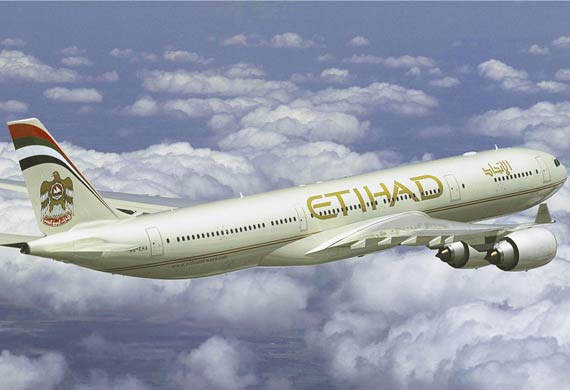 FMG and AeroGround awarded consulting contract by Etihad Airways