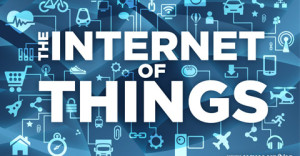 The Internet of Things and logistics