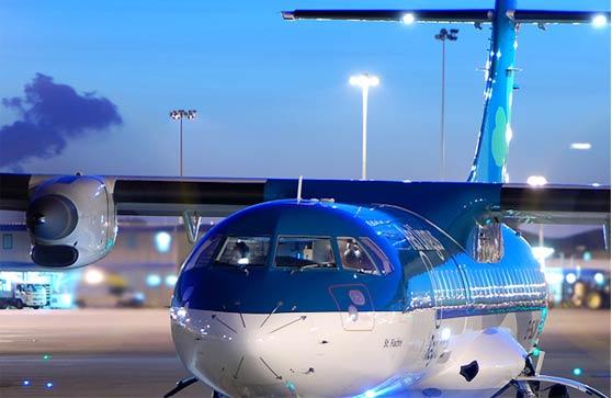 ASL Aviation rebrands its airlines