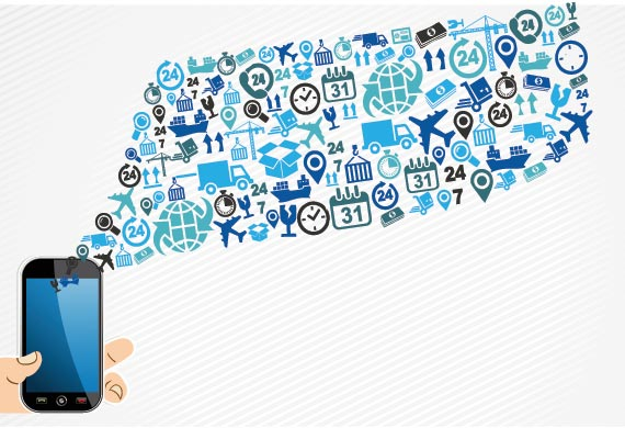 E-commerce bolsters postal, logistics businesses