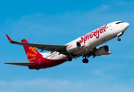 Qatar Airways denies interest in stake in SpiceJet