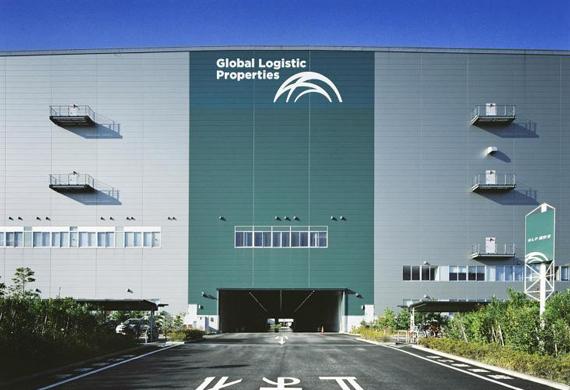 GLP to acquire $4.55 billion logistics portfolio