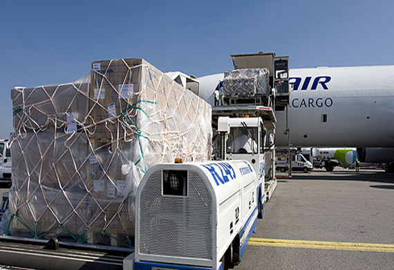 Finnair signs freighter sharing deal with IAG Cargo