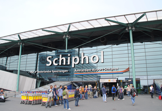 dnata acquires Schiphol cargo business