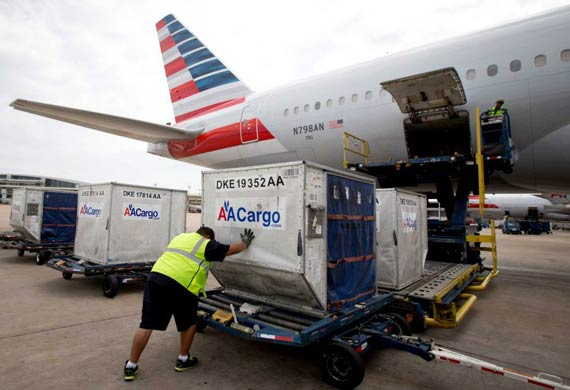 American Airlines Cargo expands in Atlanta
