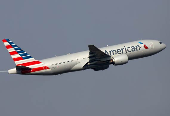 American Airlines expands presence in Mexico