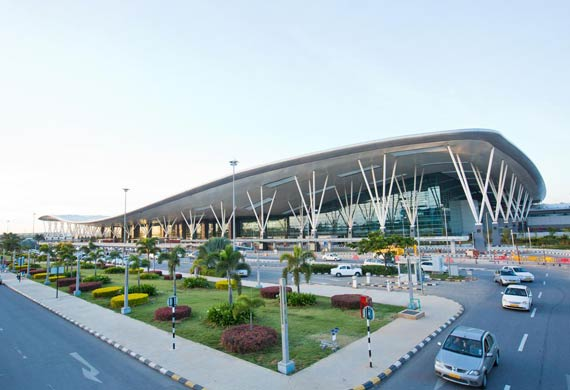 Bangalore airport begins trials for e-Gate system