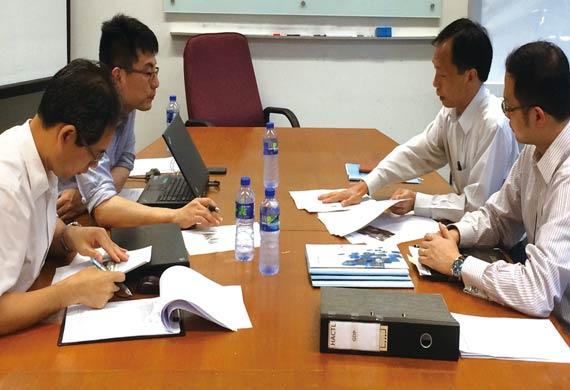 Hactl passes GDP annual audit