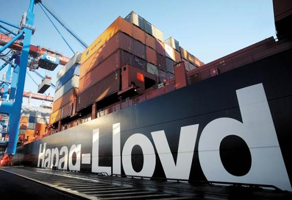 Hapag-Lloyd modifies West Africa, Northern Europe service