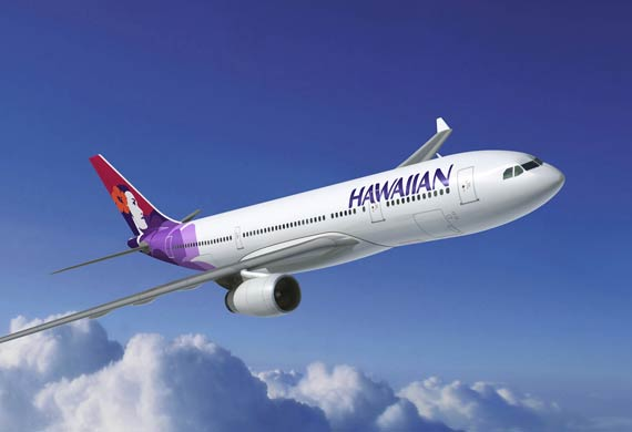Hawaiian Airlines successfully launches SmartKargo
