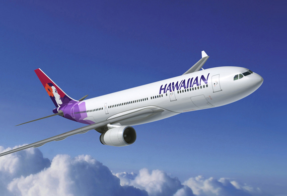 Accelya Kale Solutions to partner with Hawaiian Airlines