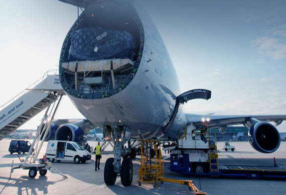 India's first private air freight station to open from August 1