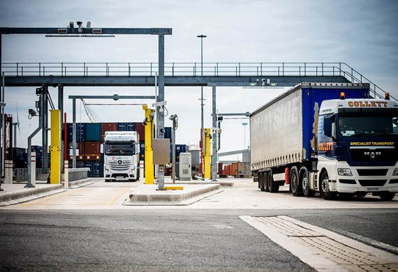Navis N4 Terminal operating system goes live at Port of Liverpool