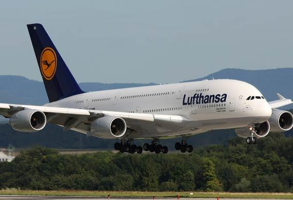 Freight volumes stable at Lufthansa Cargo