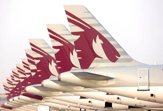 Qatar Airways Cargo to introduce first 747 freighter