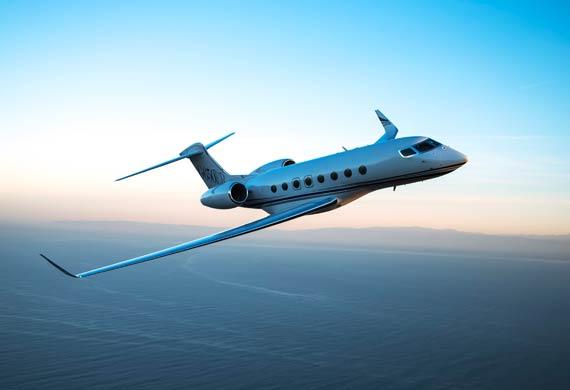 Qatar Executive develops aircraft management business