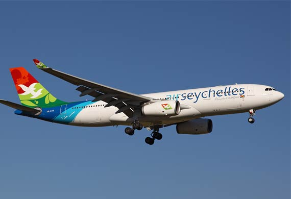 Air Seychelles welcome UAE visa waiver with Seychelles